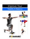 Improve Your Stability And Balance