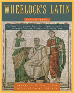 Wheelock's Latin, 7th Edition ebook