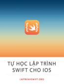 Tự học lập trình Swift cho iOS
