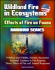 Wildland Fire In Ecosystems: Effects Of Fire On Fauna (Rainbow Series) - Wildfires And Wildlife, Habitat, Succession, Regional Variation In Fire Regimes, Direct Effects Of Fire And Animal Responses