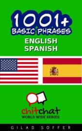 1001 Basic Phrases English Spanish