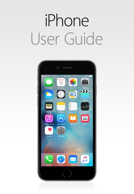 apple iphone customer service iphone user guide for ios 9 3 by apple inc on apple books 13466