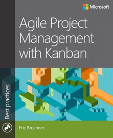 Agile Project Management with Kanban - Eric Brechner