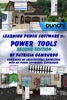 Learning Punch Software (R): Power Tools - Second Edition
