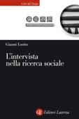 L'intervista nella ricerca sociale Book Cover