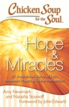 Chicken Soup For The Soul Hope  Miracles