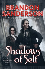 Shadows of Self PDF Download