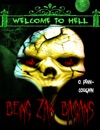 Being Zak Bagans Welcome To Hell Series