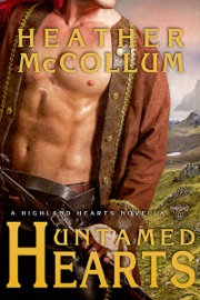 Untamed Hearts PDF Download