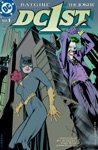 DC First BatgirlJoker 2002- 1