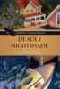 Deadly Nightshade (A Martha's Vineyard Mystery)