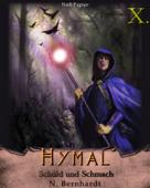 Der Hexer von Hymal, Buch X -  Schuld und Schmach