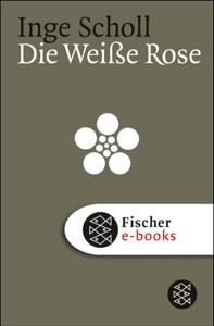 Die Weiße Rose Boekomslag