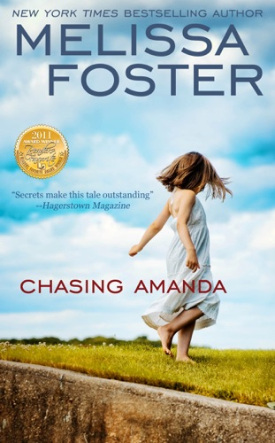 Melissa Foster - Chasing Amanda (Women's Fiction/Suspense)