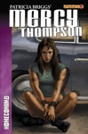 Patricia Briggs Mercy Thompson Homecoming 4