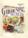 1519 All-Natural All-Amazing Gardening Secrets