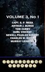 Astounding Stories - Volume 3 No 1