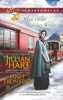 Jillian Hart & Janet Tronstad - Mail-Order Holiday Brides artwork