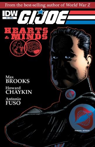 G.I. Joe: Hearts & Minds #3