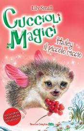 CUCCIOLI MAGICI. HAILEY IL PICCOLO RICCIO