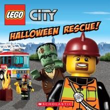 LEGO City: Halloween Rescue