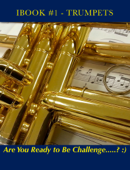 Excellerate Your Band for Trumpets Book #1