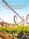 Elijahs MiniGuide To Baja Ridge At Six Flags Magic Mountain