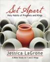 Set Apart - Womens Bible Study Participant Book