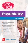 Psychiatry PreTest Self-Assessment And Review 14th Edition