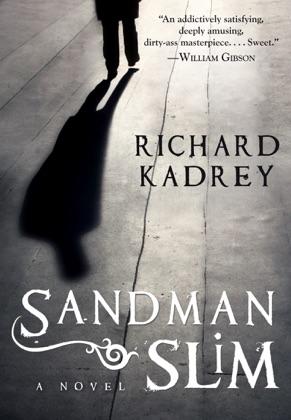 Sandman Slim image