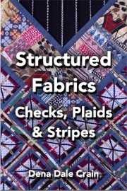 Structured Fabrics: Checks, Plaids and Stripes