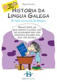 Historia da lingua galega