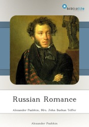 Download and Read Online Russian Romance