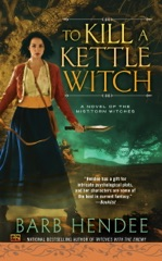 To Kill a Kettle Witch