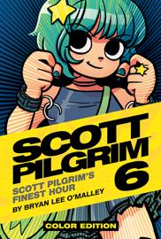Scott Pilgrim Volume 6 book