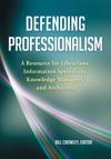 Defending Professionalism