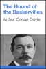 Arthur Conan Doyle - The Hound of the Baskervilles ilustración
