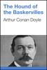 Arthur Conan Doyle - The Hound of the Baskervilles artwork
