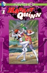 Harley Quinn Futures End 2014- 1