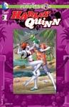 Harley Quinn Futures End 2014- 1