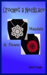 Crochet A Necklace Mandala  Flower