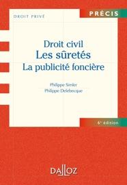 Droit Civil Les S Ret S La Publicit Fonci Re