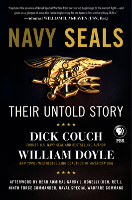Navy SEALs - Dick Couch & William Doyle book