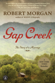 Gap Creek (Oprah's Book Club) Book Cover