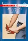 Cinderellas Shoe Size
