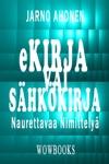 EKirja Vai Shkkirja - Naurettavaa Nimittely