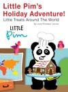 Little Pims Holiday Adventure Tasty Treats Around The World