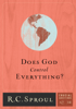 R. C. Sproul - Does God Control Everything? artwork