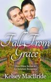 Fall From Grace: A Christian Romance Novel