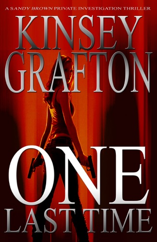 Kinsey Grafton, Mitch Flynn & Sue Roberts - One Last Time